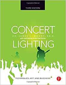 Concert Lighting, 2009 Edition